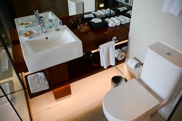 Hotel Ismael 312 (2)