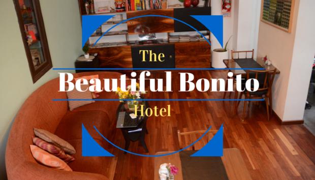 The bonito hotel