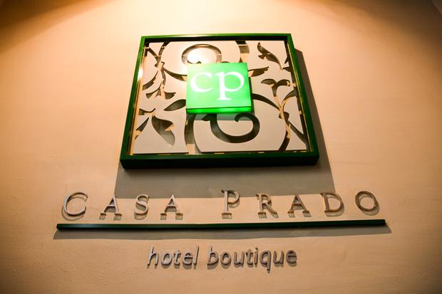 Casa Prado Suites Hotel