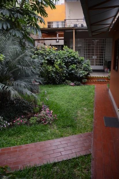Casa Wayra Hostel