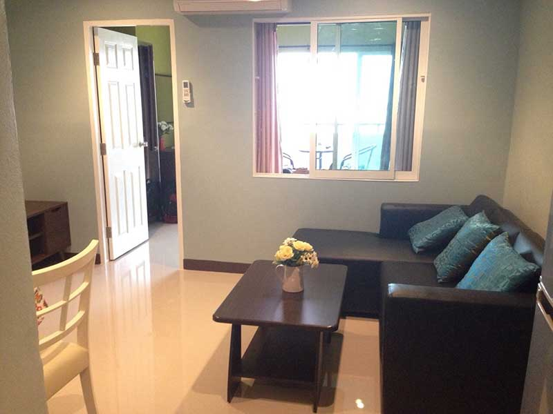 apartments in chiang mai