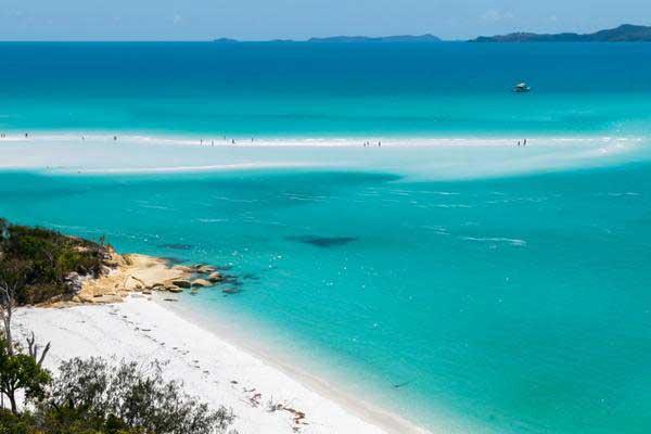 Whitsunday Islands, Australia