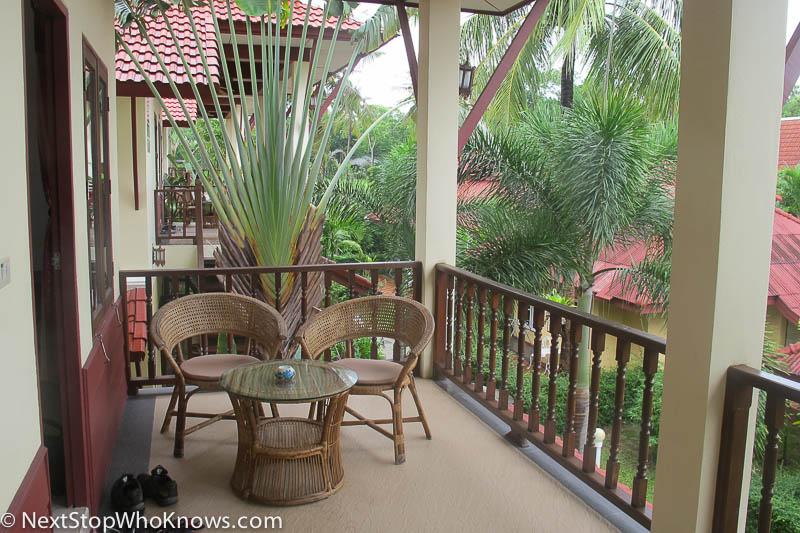 phuket nice hotels