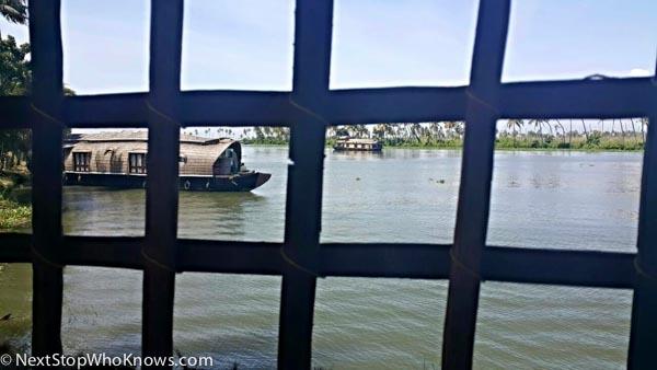 backwaters kerela
