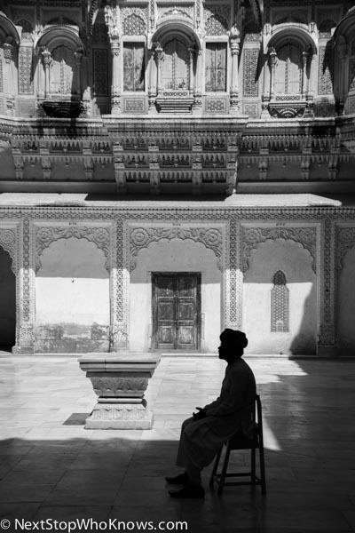 jodhpur guard