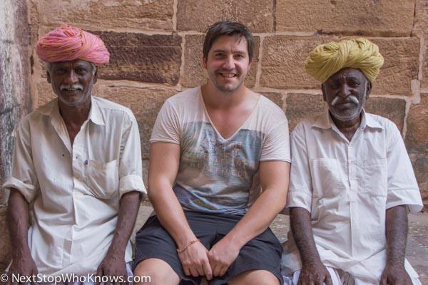 turban india