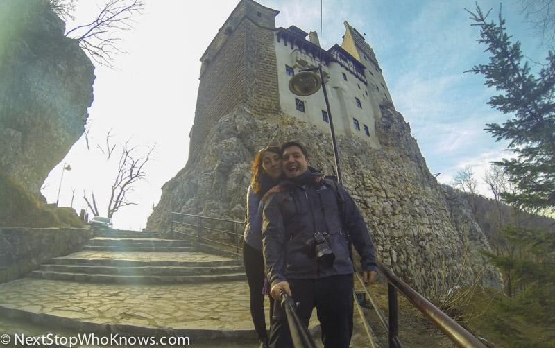 castle of dracula brasov