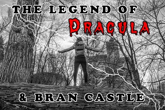 The legend of Dracula