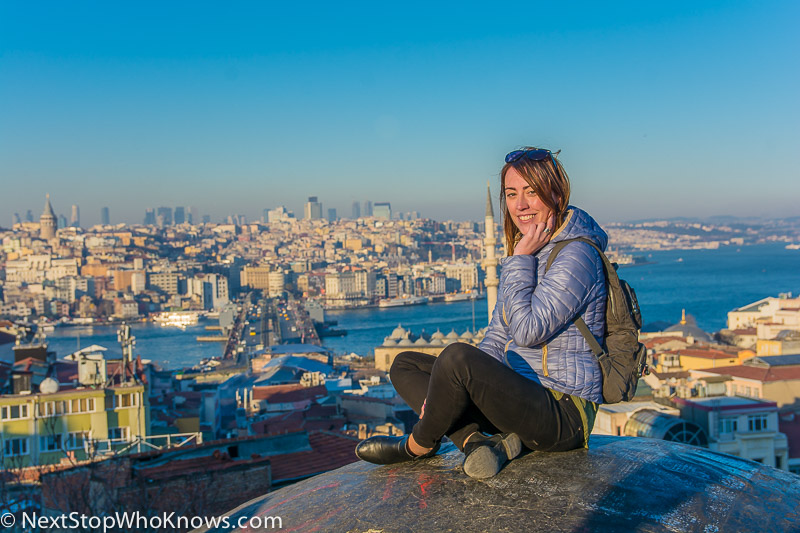 istanbul viewpoint