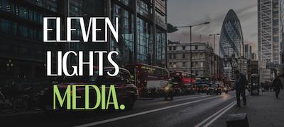 eleven lights media