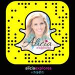 Alicia Drewnicki snapchat