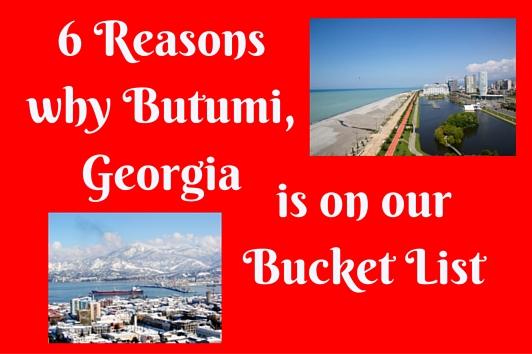 things to do butumi georgia