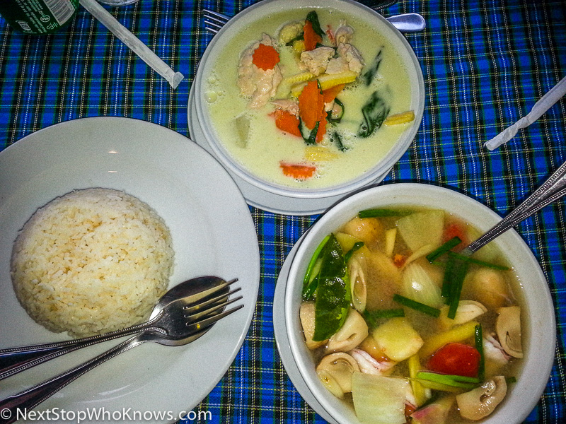 food in southeast asia