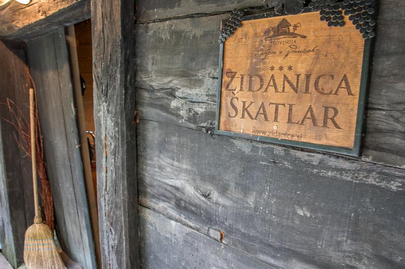 slovenian cottage