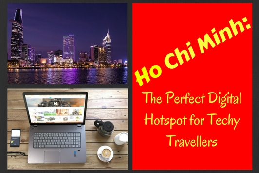 ho chi minh working online