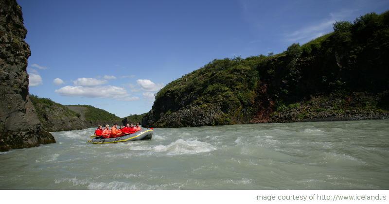 iceland boat tour