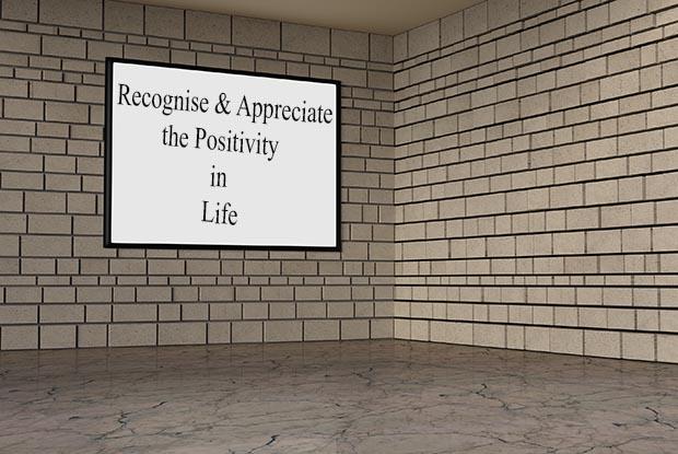 positivity in life