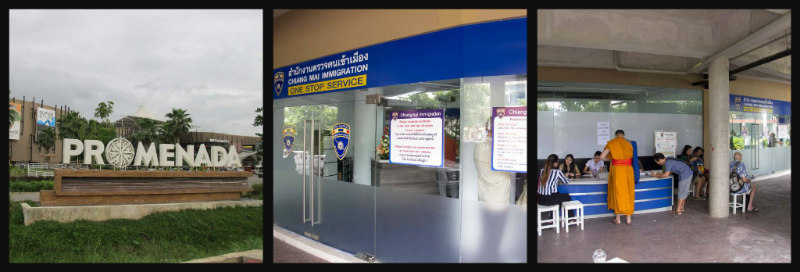 visa extension in chiang mai