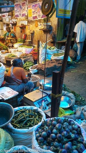 markets India
