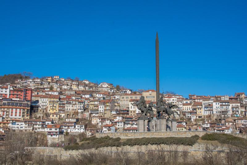 assens monument