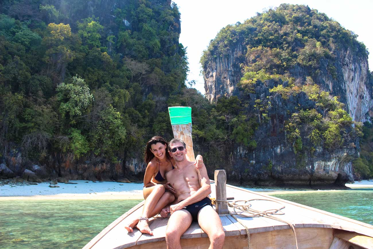 Thailand Honeymoon
