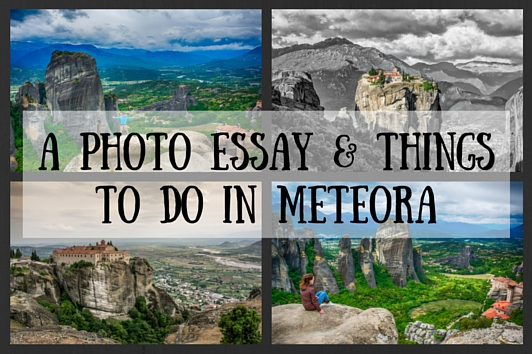 meteora things to do