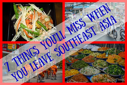 best things about southeast asia