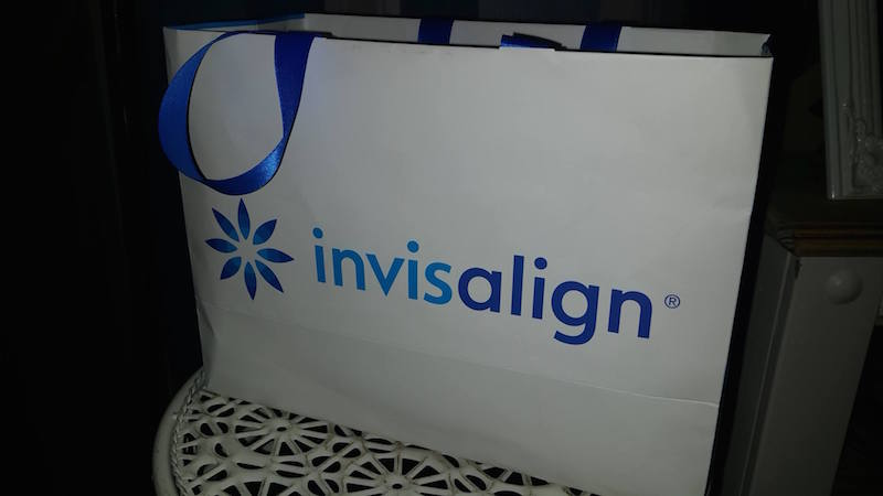 invisalign travel
